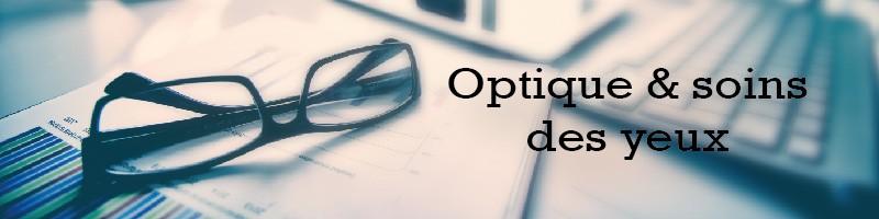 Optique & Soins des Yeux
